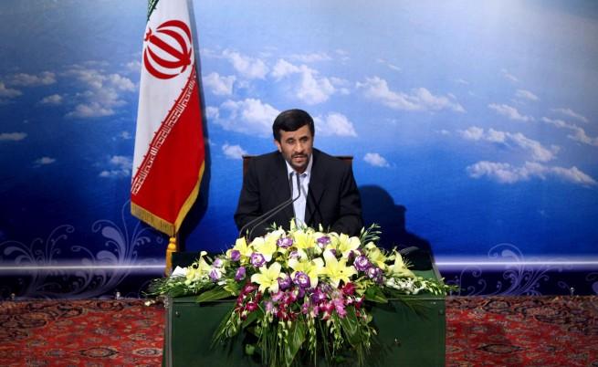 Ахмадинеджад: За нас ядрената тема е приключена