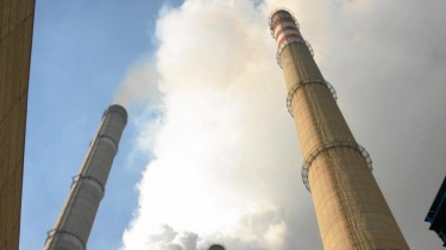 Серен диоксид 4 пъти над нормите отрови Кърджали