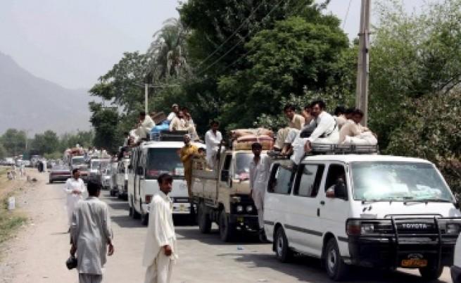 Тaлибани отвлякоха 400 ученици в Пакистан