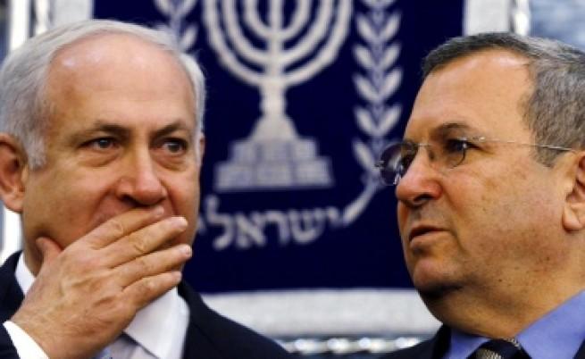 Израел: Иран с атомна бомба до края на годината