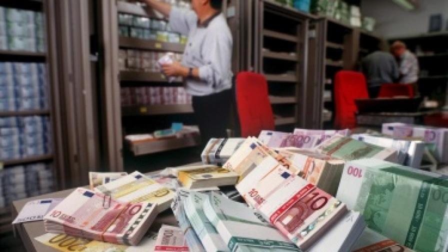"""""""Ипсос"""": Разходите за кризата не се разпределят правилно"""