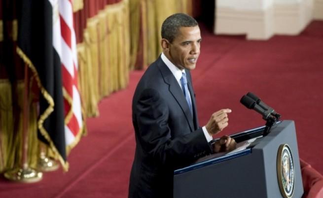 Обама обеща ново начало на мюсюлманите