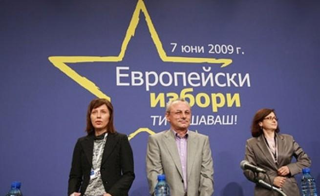 Доган: Няма реална алтернатива на тройната коалиция