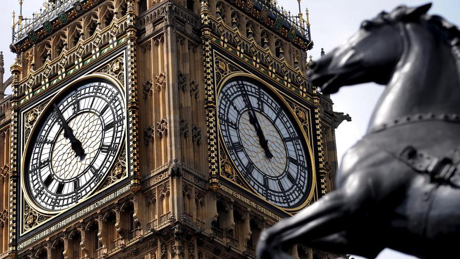 Подробна културна обиколка в Лондон струва 257,50 лири стерлинги