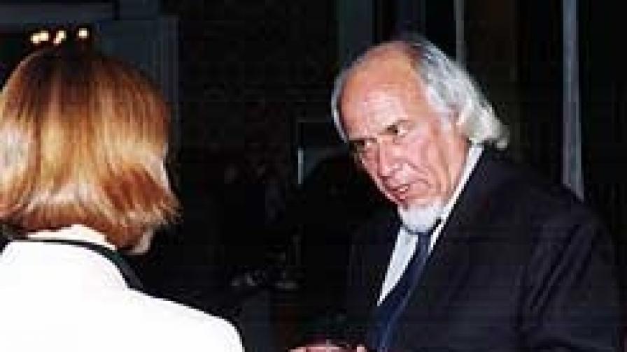 Енчо Мутафов почина на 66 години