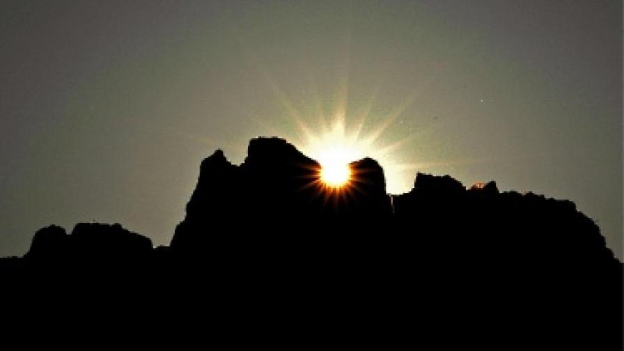 21 юни е най-дългият ден в годината в Северното полукълбо