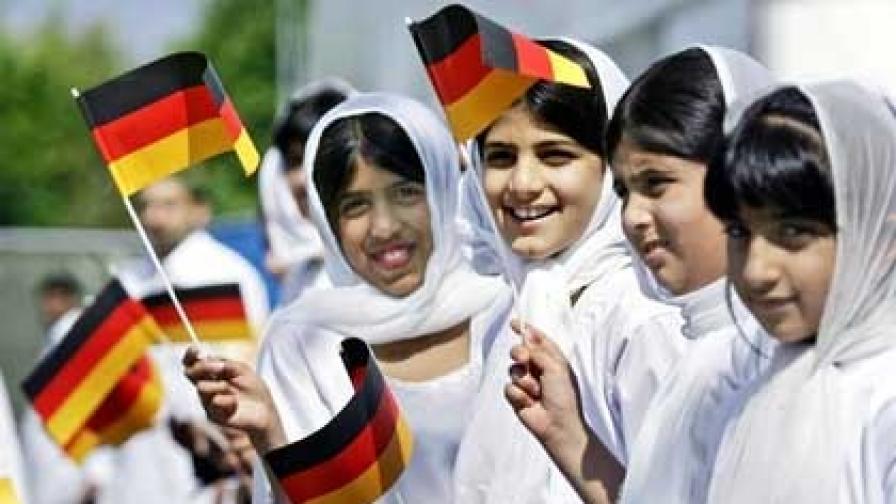 Ислямът ще се преподава в германските училища