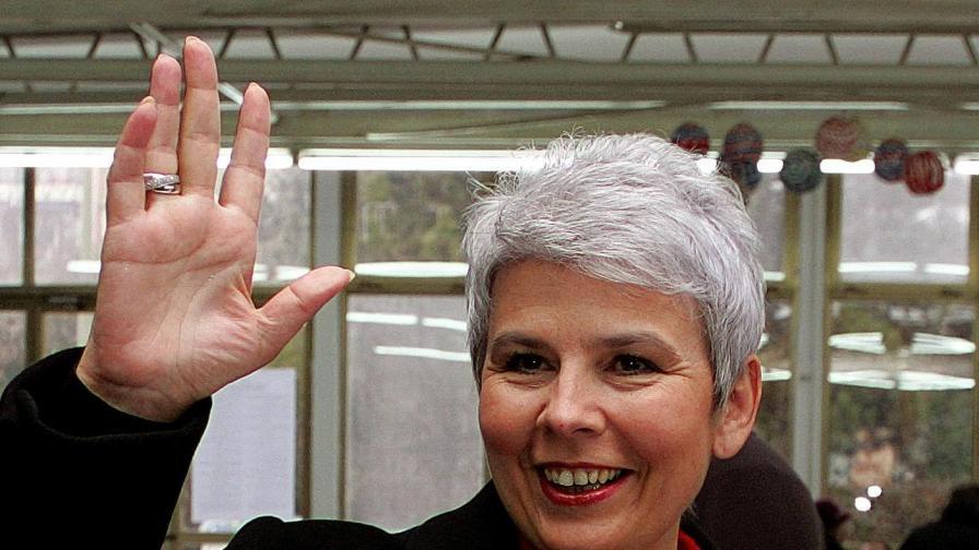 """""""Силна женска ръка"""" става премиер на Хърватия"""
