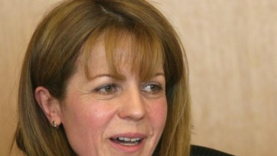Официално: Йорданка Фандъкова е новият образователен министър