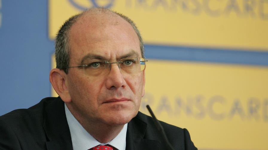 Николай Камов вече не е шеф на социалдемократите