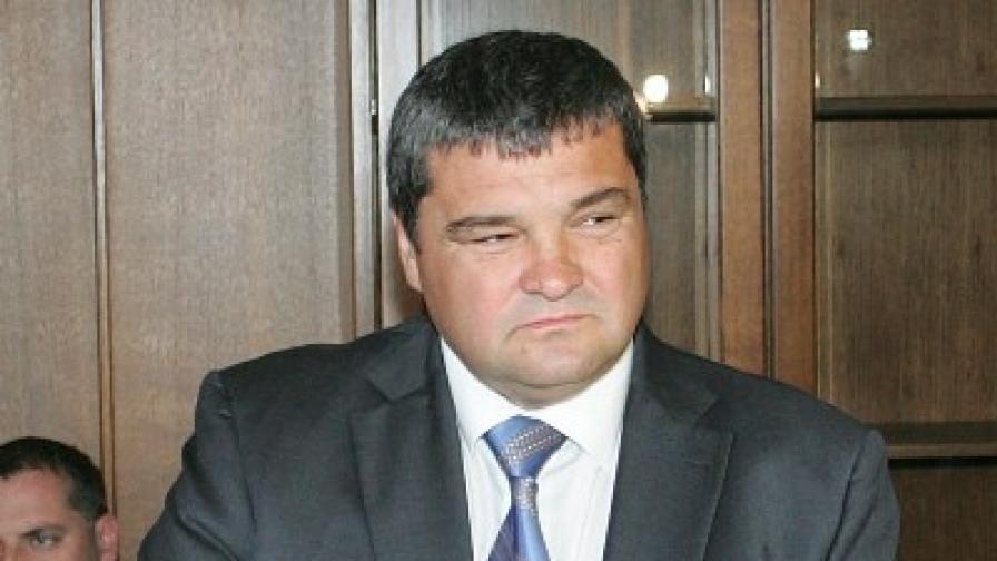 3,5 години затвор за Фидел Беев