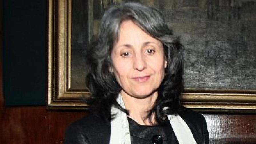 Прокурор Маргарита Попова става правосъден министър