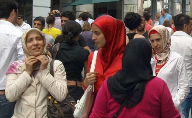 РЗС иска касиране на изборите в Турция