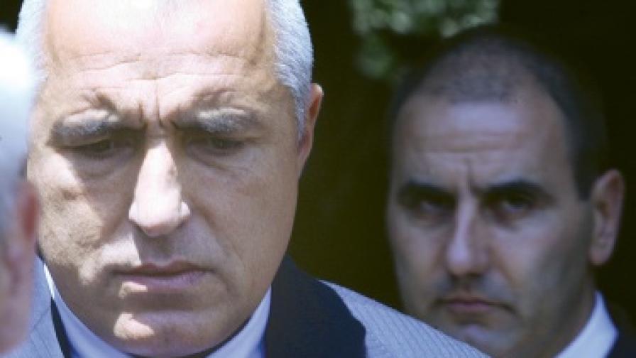 Борисов: Сините да спрат с лицемерието