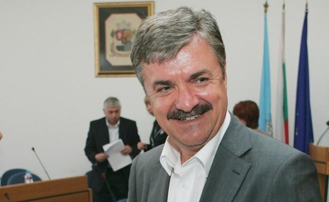 Минко Герджиков е и.д. кмет на София