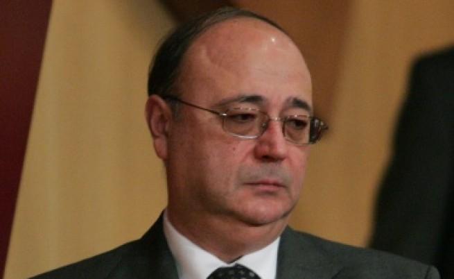 Изчезнал е бившият шеф на ДАНС Петко Сертов