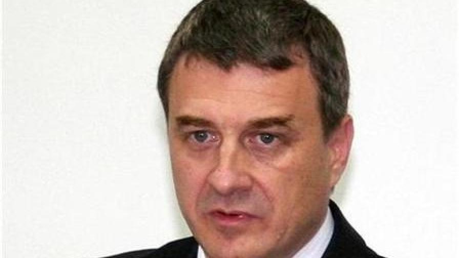 Цветлин Йовчев ще оглави ДАНС