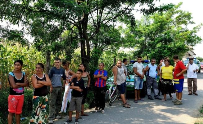 Унгария: Ще защитават роми срещу нападения