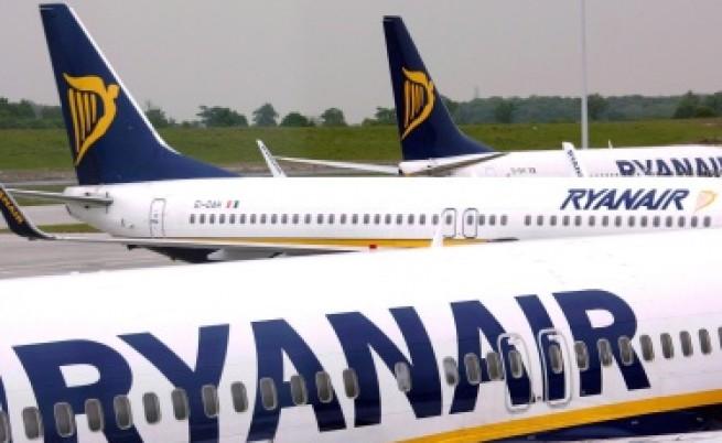Рай за нискобюджетните авиолинии в кризата