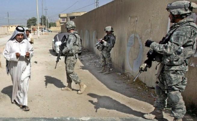 ООН остава в Ирак още година
