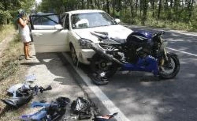 Винят НСО за пътен инцидент край Варна