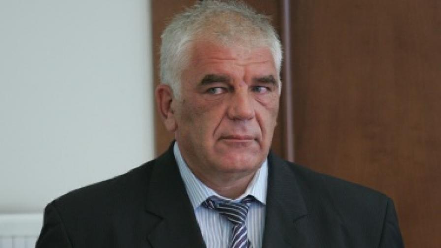 """Ваньо Танов: Партиите имали свои """"касиери"""" в митниците"""