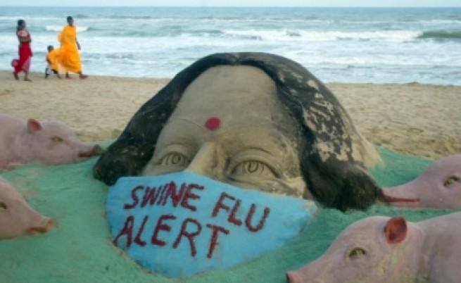 СЗО предвижда бум на новия грипен вирус