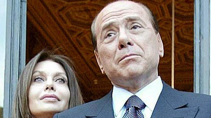 Берлускони трябвало да иде в клиника заради пристрастеността си към секса
