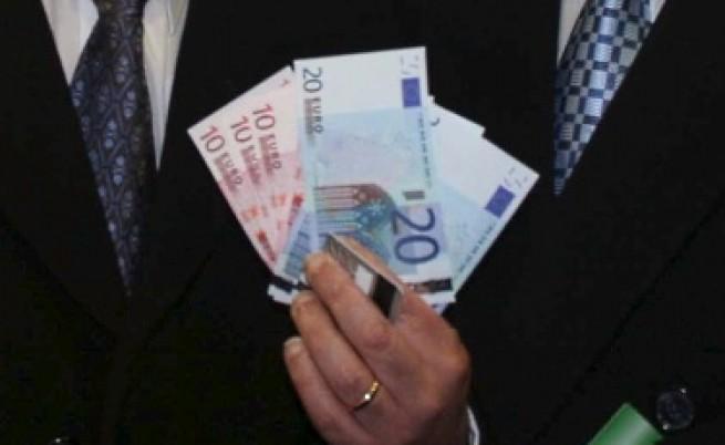 Германците за приятелството и парите