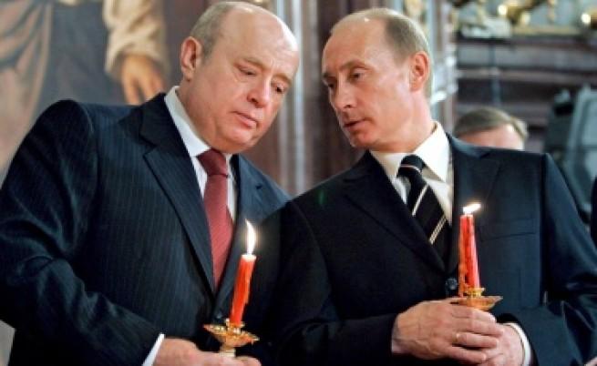 Руските шпиони били най-активни в Чехия