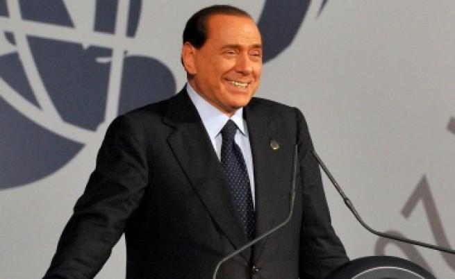 Новия разкрития около партитата на Берлускони