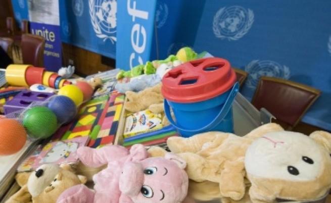 УНИЦЕФ: Детската смъртност е спаднала с 28%
