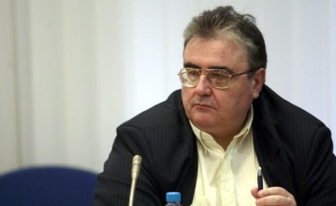 О. Минчев: Първанов задкулисно си разшири правомощията