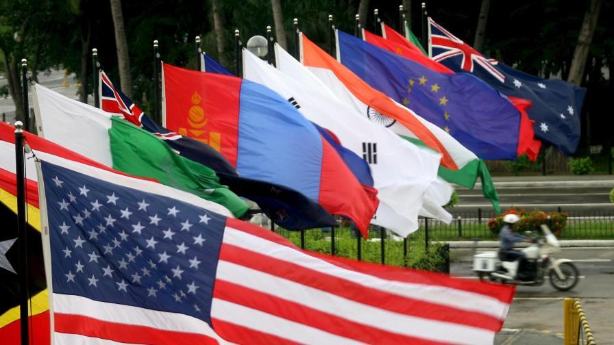 Доклад: Световният ред се разпада