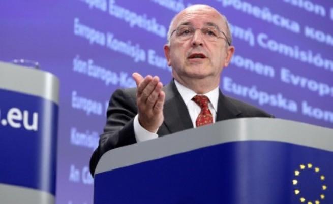 ЕК засилва контрола над банките в ЕС