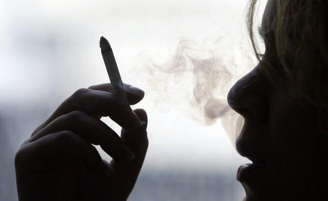60% от българките пушат през бременността