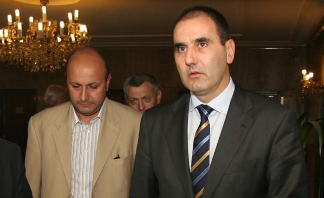 Цветанов: ДАНС беше политическа полиция