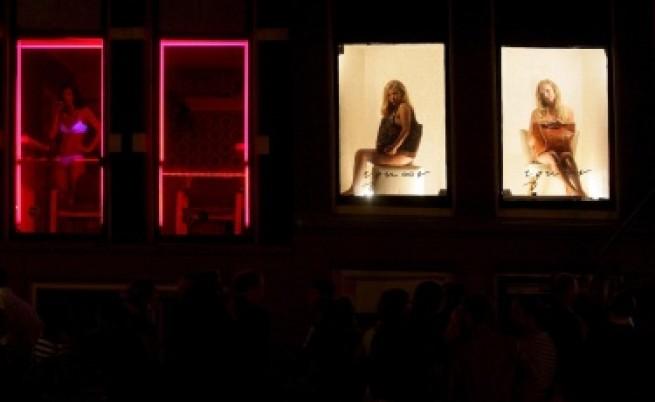 Проституцията - официално перо в икономиката на Унгария