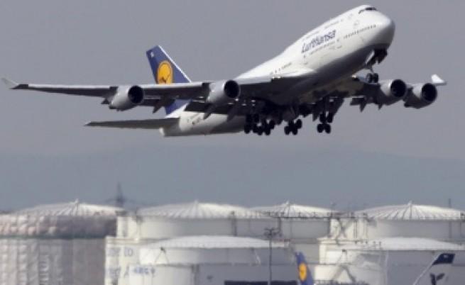 Спряха пиян руски пилот в Германия