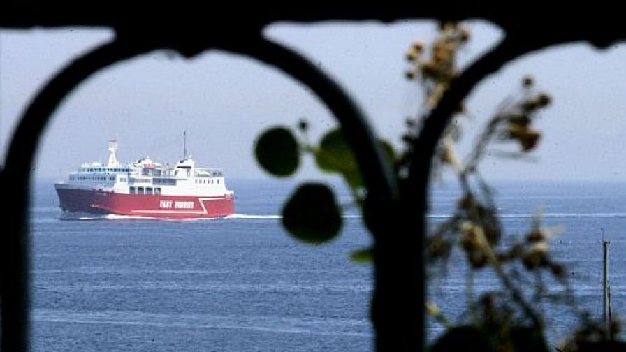 Мафията изхвърляла токсични отпадъци в морето