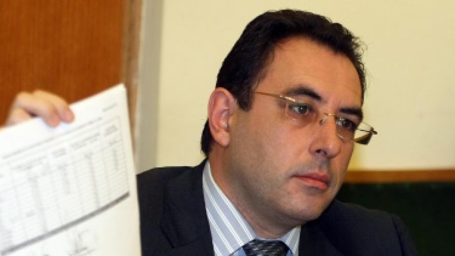 Транспортният министър: Положението в БДЖ е драматично