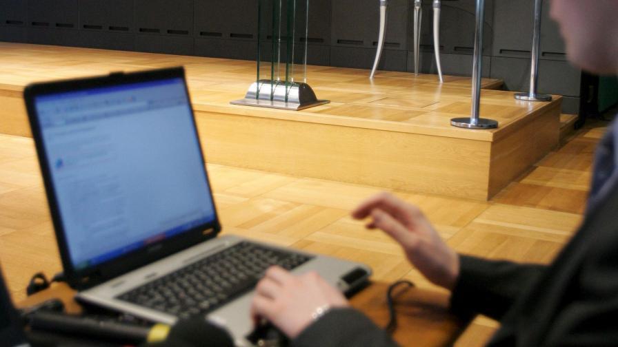 МОН с уебпортал за подаване на документи онлайн