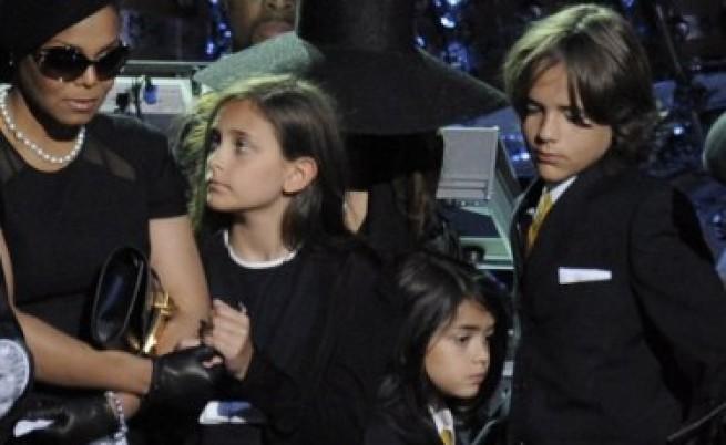 Децата на Джако попаднаха в катастрофа заради папарак
