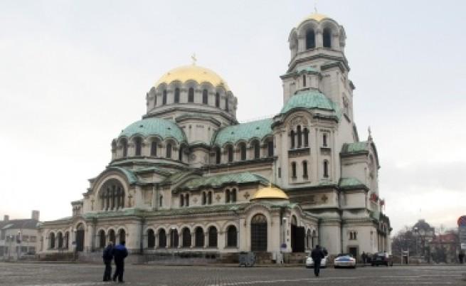 България имала проблеми с религиозните свободи