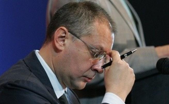 Прокуратурата поиска имунитета на Станишев