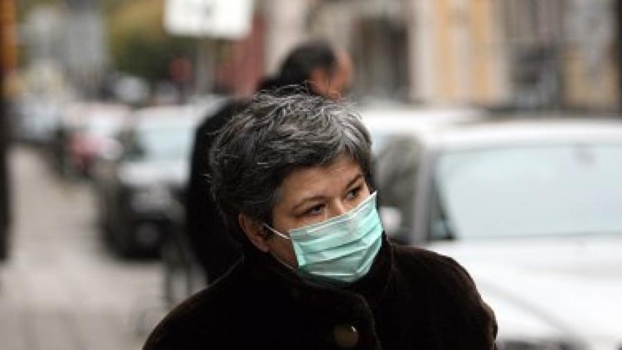 Обявиха национална грипна епидемия