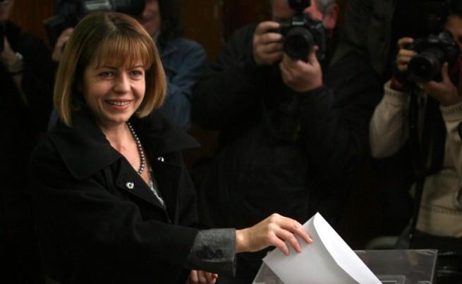Йорданка Фандъкова с 66,23% е кмет на София