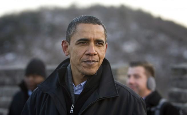 Обама: Няма да затворим Гуантанамо в срок