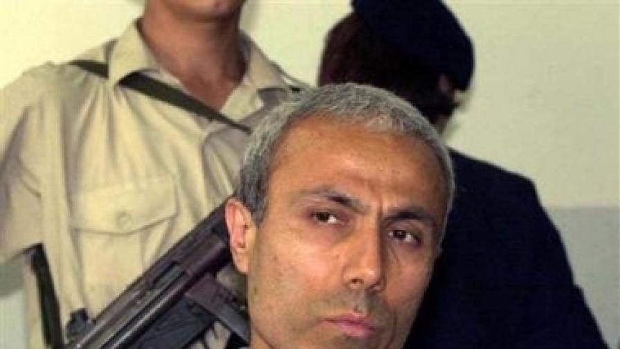 Мехмет Али Агджа излиза на свобода
