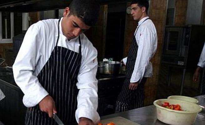 Шест основни грешки в кухнята